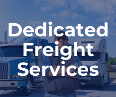 Dedicated Freight Services